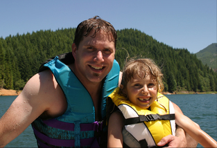 Life Jacket At All Ages