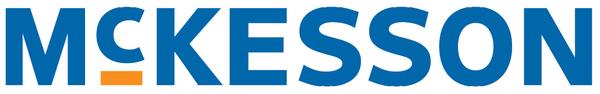 McKesson Logo, CYMK, Resized