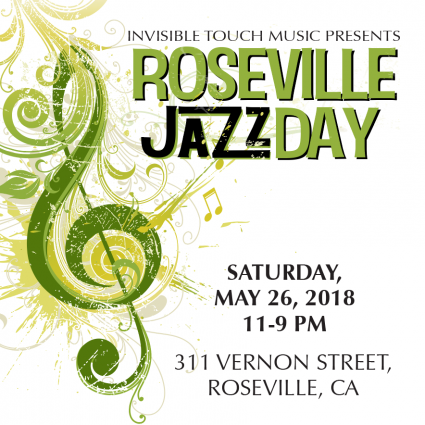Roseville Jazz Day