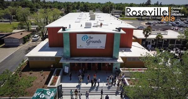 Roseville 2018