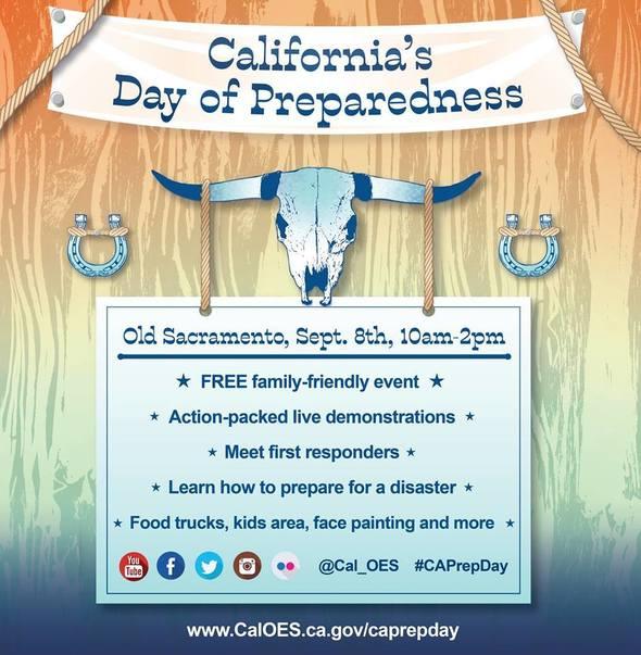 ca day of preparedness