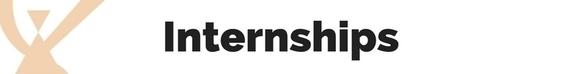 Internships