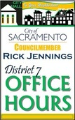 District 7 Office Hours