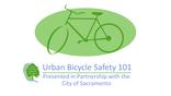 Bike Safety Forum
