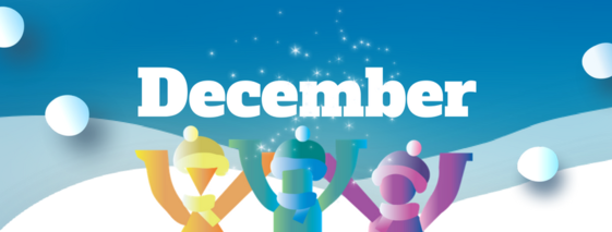 December Volunteer Newsletter