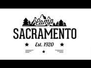 Camp Sacramento Logo