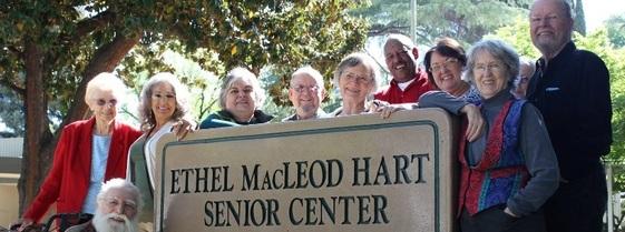 Ethel Hart Senior Center