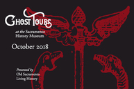 Ghost Tour Logo