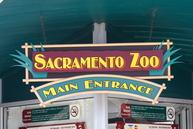Sac zoo