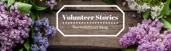 volunteer stories