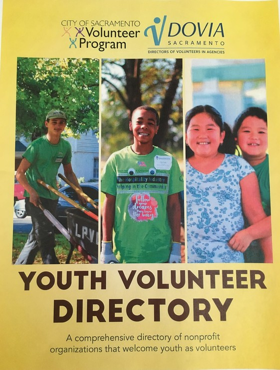 Youth Volunteer Directory