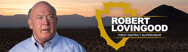 first district supervisor robert lovingood