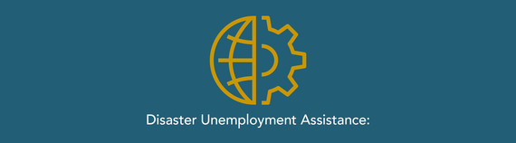 disaster unemployment footer