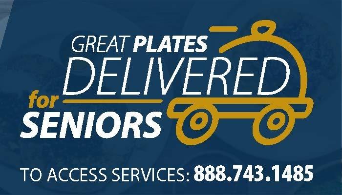 Great Plates Logo