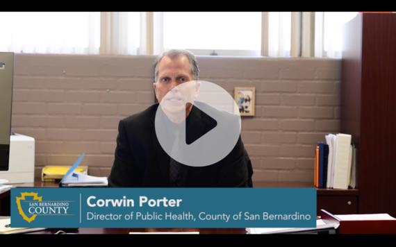 Public Health Director Video