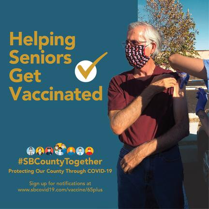 Senior Vaccine