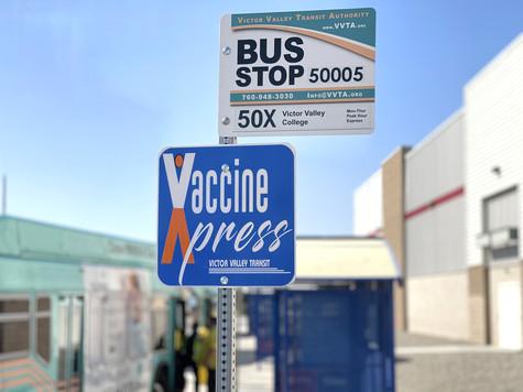 Vaccine Express