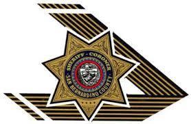 Sheirff Logo