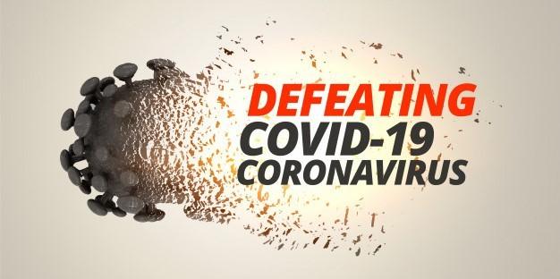 Defeating Coronavirus