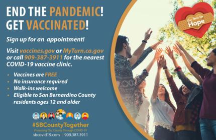 End Pandemic