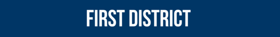 First District