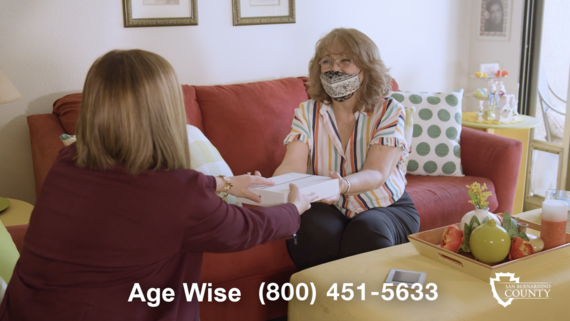 Age Wise