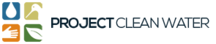 Project Clean Water logo