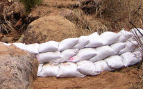 Sand bags_commercial