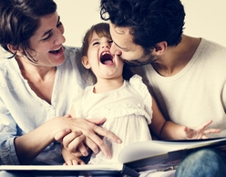 strongfamily