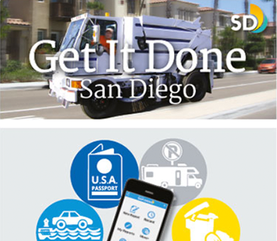 City of SD Get It Done