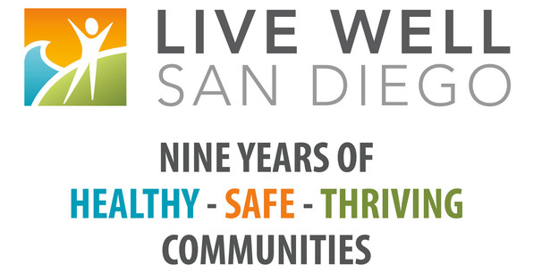 Live Well San Diego 2018-2019 Annual Impact Report