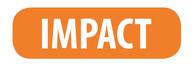 2018-2019 Annual Impact Report - Impact