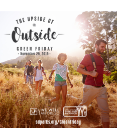 New Signature Event - Green Friday