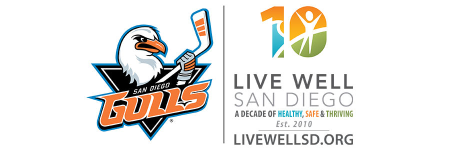 10 Year Kick Off with the SD Gulls