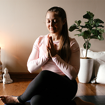 OG Yoga Personal Story