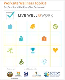 Wellness-Toolkit