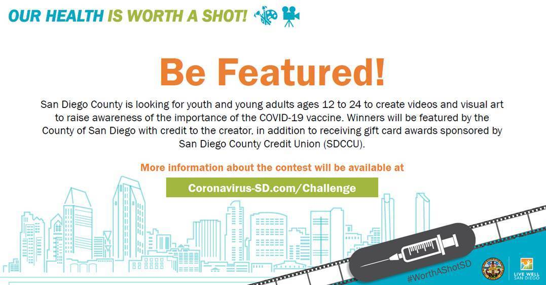 Youth-Vaccine-Contest