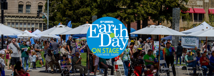 Earth Day OnStage