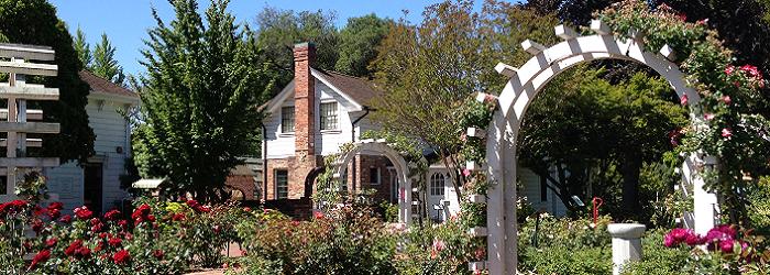 Luther Burbank Home & Garden