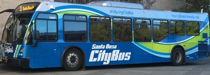 New CityBus