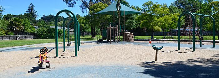 Playground Upgrades