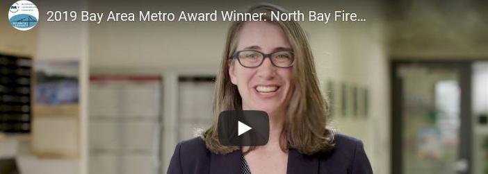 2019 Bay Area Metro Awards