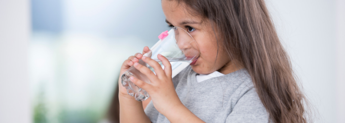 WaterQuality Report July 2019