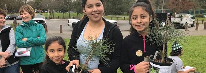 Arbor Day 2020