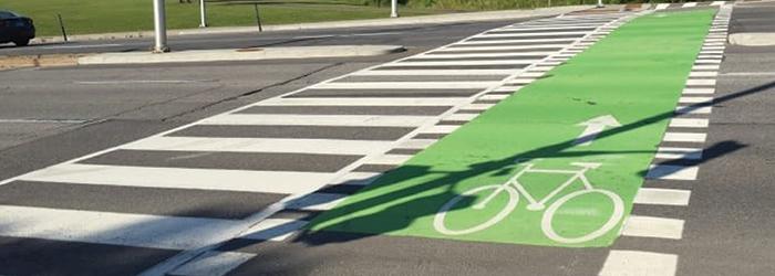 Bike and Ped Improvements
