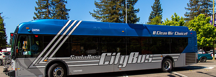 CityBus Clipper 2