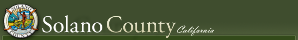 Solano County Header
