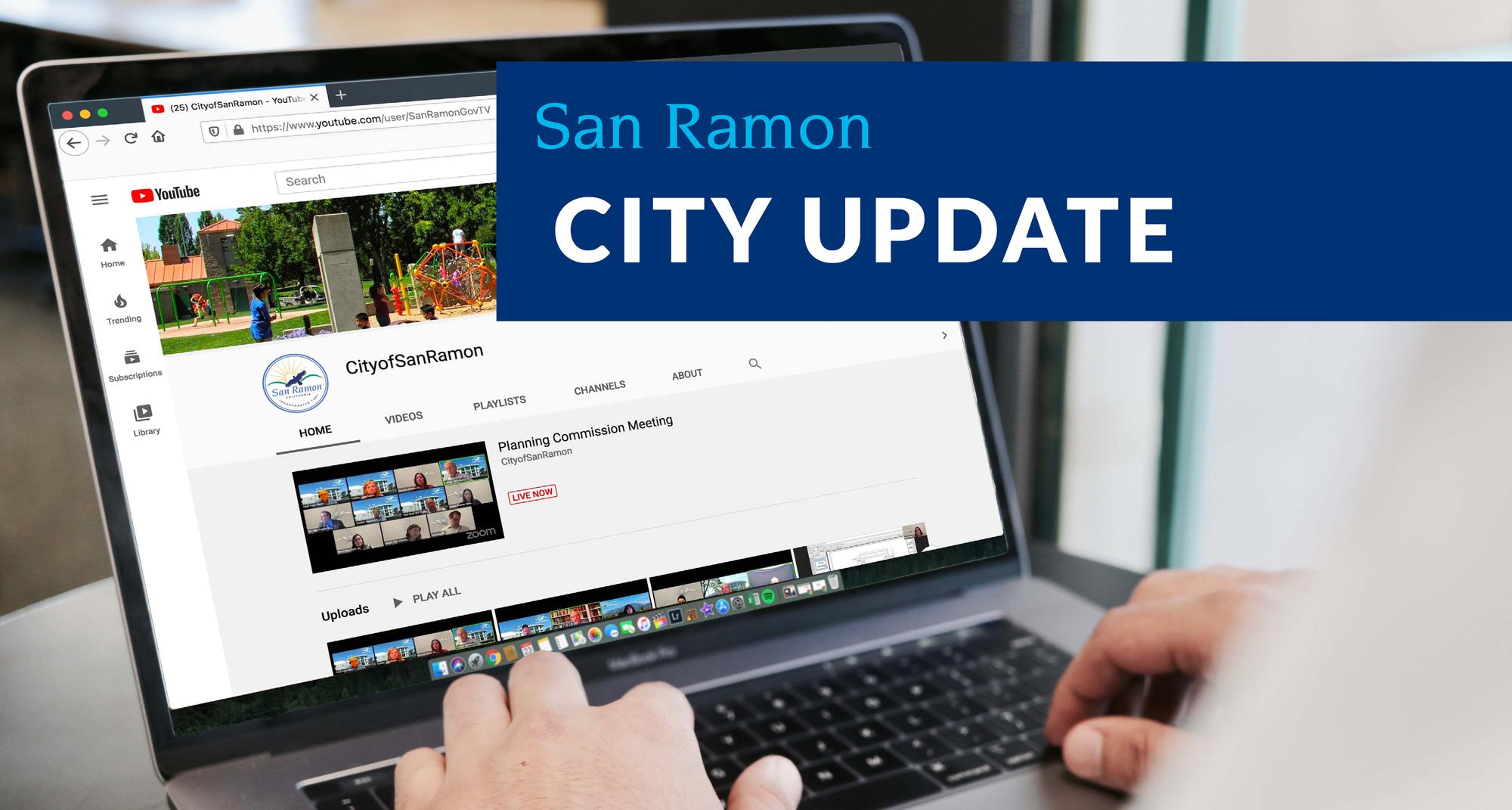 City Update