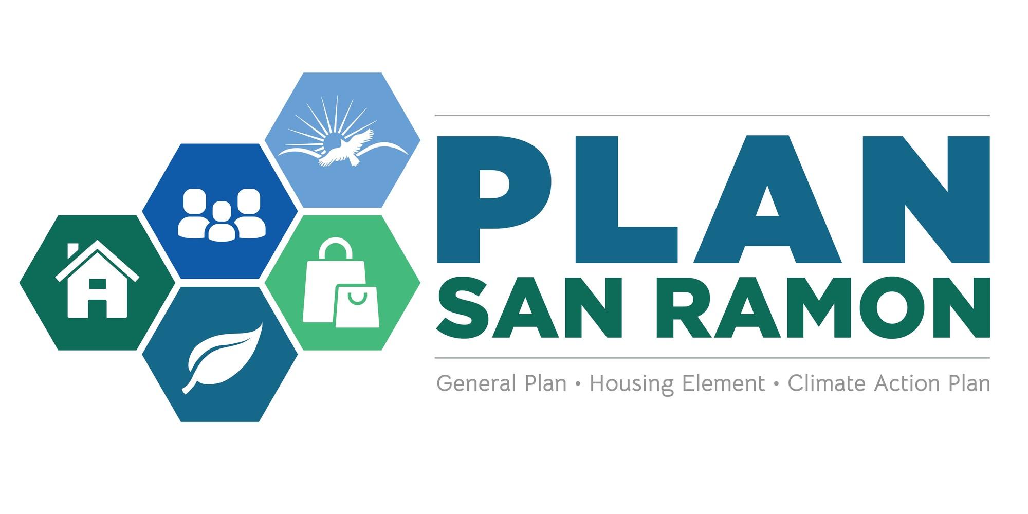 Plan San Ramon