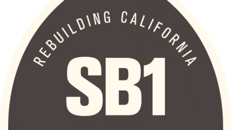 SB 1 funding
